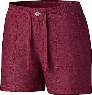 Columbia 夏季短裤