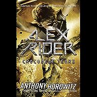 Crocodile Tears (Alex Rider Book 8) (English Edition)