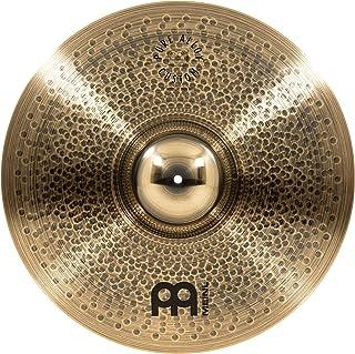 "MEINL Cymbals Pure Alloy Custom Series 节奏镲 22"" Medium Thin Ride PAC22MTR 【国内正规品】"