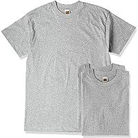 Gunze 郡是 G.T.HAWKINS BASIC PACKT-SHIRT T恤 印度棉 100% 3片装