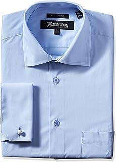 STACY ADAMS 男式可调节领衬衫