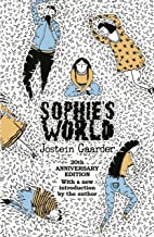 Sophie's World: A Novel About the History of Philosophy (English Edition)