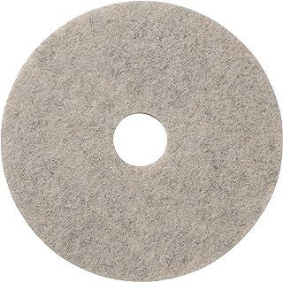 Americo Manufacturing 402015 组合超高速天然纤维抛光地板垫(5 个装),38.10 厘米
