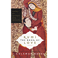 Rumi: The Book of Love: Poems of Ecstasy and Longing (Englis…