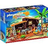 PLAYMOBIL® Nativity Stable with Manger 玩具套装 4 years Sss
