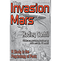The Invasion from Mars: A Study in the Psychology of Panic…