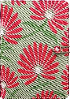filofax 斐来仕 Fan floral A6 personal 红花 帆布 027040 个人型 时间管理手帐 手册 随身记事本