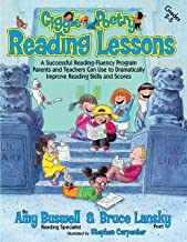 Giggle Poetry Reading Lessons: A Successful Reading-Fluency Program Parents and Teachers Can Use to Dramatically Improve R...