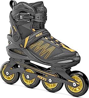 Roces Argon 男士直排滑冰鞋