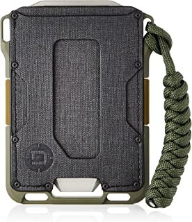 DANGO WALLET 邓戈专业达克 便携式钱包 M1款 钱包 SPEC-OPS MAVERICK WALLET SPEC-OPS MAVERICK WALLET SPEC-OPS