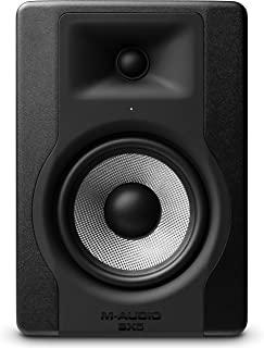 """M-Audio BX8 D3 Powered Studio 参考显示器BX5 D3 5 """"英寸"""