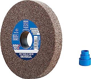 PFERD 砂轮,150 x 20 x 32,规格通用,颗粒尺寸 60,正常刚玉,39008423 - 带有集成减径套筒(25/20/16mm)