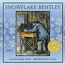 Snowflake Bentley (English Edition)