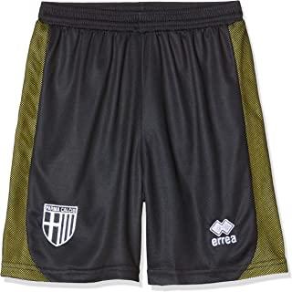 Errea 儿童 Parma Calcio 3^19/20 运动短裤