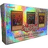 游戏王! Legendary Collection 1 Box 游戏板版