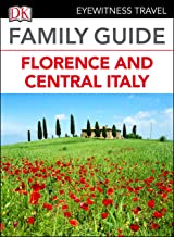DK Eyewitness Family Guide Florence and Central Italy (English Edition)