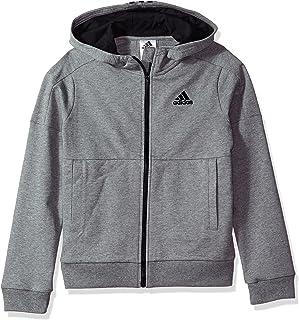 adidas 阿迪达斯 大男童 运动夹克