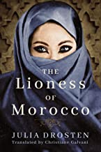 The Lioness of Morocco (English Edition)