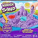 Kinetic Sand 沙堡套装,多种颜色