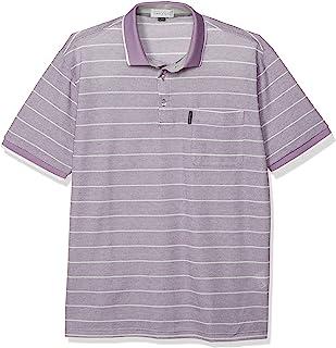 ELEMENT OF SIMPLE LIFE Polo衫 和纸青年条纹男士