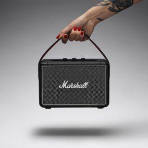 Marshall Portable