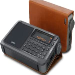 Elite Executive shortwave radio