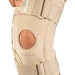 knee, brace, stabilizer, mueller