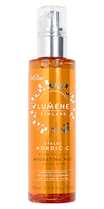 Lumene Valo Vitamin C Glow Refresh Hydrating Mist 100 ml
