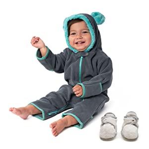 baby deedee romper pajamas PJs