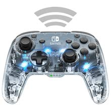 PDP Afterglow Switch Wireless Controller