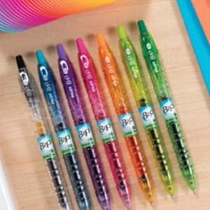 B2P -  B2P pens on desk