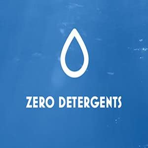 Zero Detergents