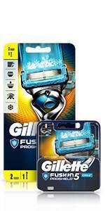 Gillette Fusion5 ProShield Chill