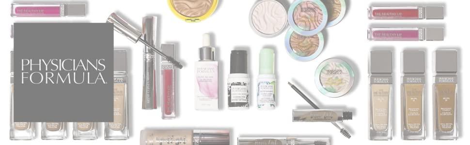 physicians formula makeup and skincare for sensitive skin