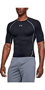 Armour Kompressions-Shirt