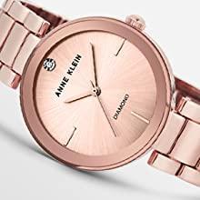 Diamond watch