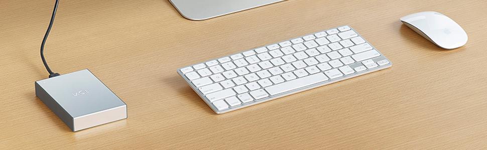 Designed for Mac