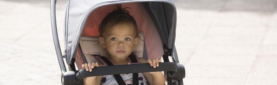quinny;Kinderwagen;zapp flex plus