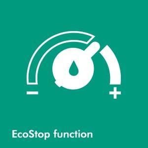EcoStop function
