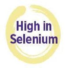 High in Selenium