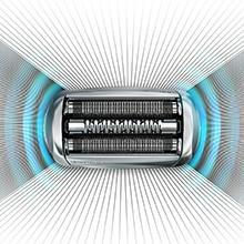Intelligent Sonic & Autosense Technology