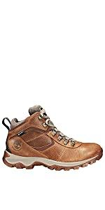 mt maddsen, hiking boot, waterproof boot, leather boot