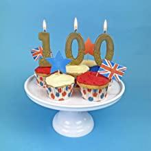 Celebrating Major Tom's 100th