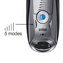 5 Turbo-/Sensitive-Modes