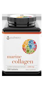 Marine Collagen 290ct
