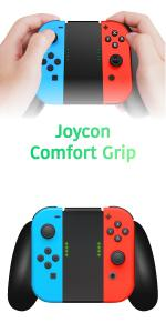 Nintendo Switch Grip
