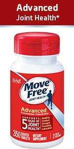 Move Free Advance Joint Health