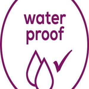 Wasserfest, Spritzwassergeschützt, FC 55, Körperbürste