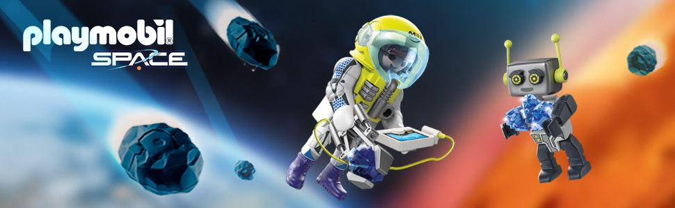 playmobil space banner