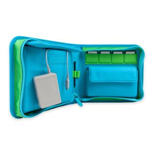 Nintendo 2DS, Nintendo 2DS XL, Nintendo 3DS, Nintendo 3DS XL, Nintendo DS case, Folio case